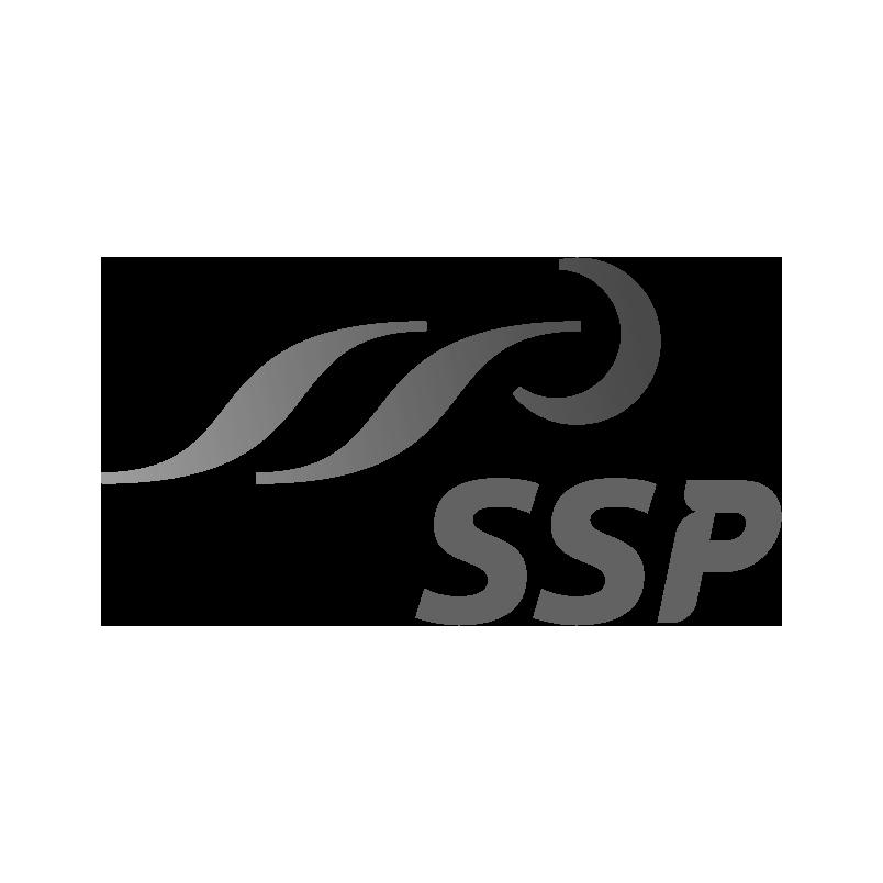 Logo SSP GROUP
