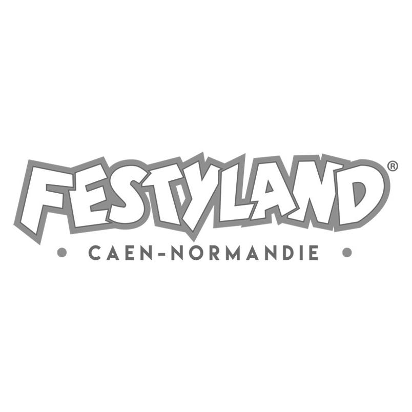 Logo Festiland