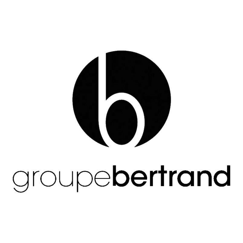 Logo Groupebertandp