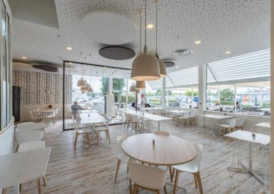 La Cafeteria – Auch